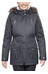 Columbia Barlow Pass 550 TurboDown Jacket Women India Ink